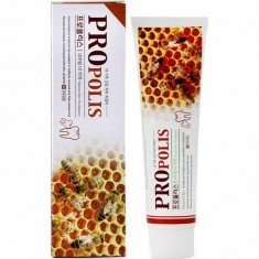 Зубная паста с прополисом Hanil Natural Bee Propolis Toothpaste HANIL CHEMICAL