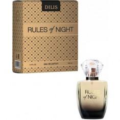 Парфюмированная вода Aromes Rules of Night 100 мл DILIS