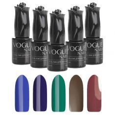 Vogue Nails, Набор гель-лаков Бестселлеров