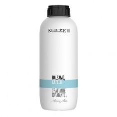 Selective Professional, Бальзам для сухих и нормальных волос Bianco per Capelli, увлажняющий, 1000 мл