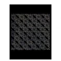 Milv, Слайдер-дизайн F183 №15, голография