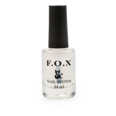 FOX, Средство для удаления кутикулы Cuticle Eraser Marker, 14 мл F.O.X