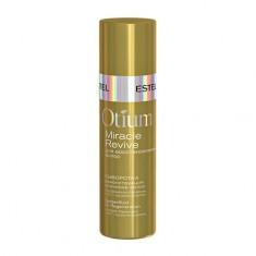 Estel, Сыворотка Otium Miracle Revive, для кончиков волос, 100 мл
