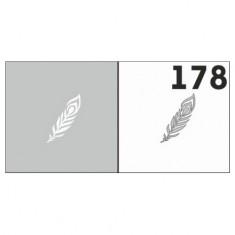 Airnails, Трафареты №178
