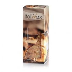 Italwax, Воск горячий (пленочный) Натуральный, гранулы, 250 г White Line