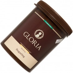 сахарная паста для депиляции ультра-мягкая с ментолом gloria 330гр