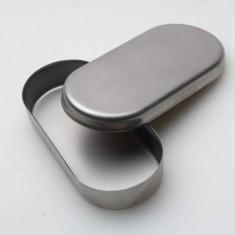 Staleks, лоток с крышкой из нержавеющей стали для фрез, le-20/1 Сталекс