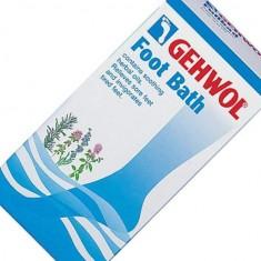 Gehwol, foot bath, ванна для ног, 400 г