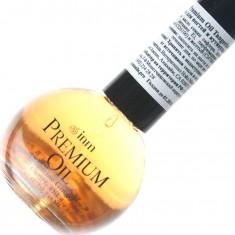 Inm premium oil масло для ногтей и кутикулы мандарин и имбирь 15мл American International Industries (AII)