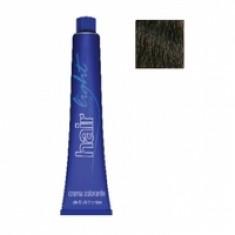 Hair Company Hair Light Crema Colorante - Стойкая крем-краска 6.01 тёмно-русый натуральный сандрэ 100 мл Hair Company Professional (Италия)