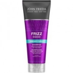John Frieda Frizz Ease Dream Curls - Шампунь для волнистых и вьющихся волос, 250 мл John Frieda (Англия)