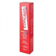 Concept Profy Touch Permanent Color Cream - Крем-краска для волос, тон 9.44 Ярко-медный блондин, 60 мл Concept (Россия)