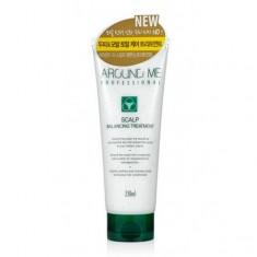 кондиционер для волос и кожи головы welcos scalp balancing treatment