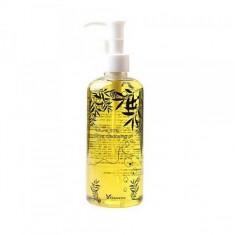 масло гидрофильное с маслом оливы elizavecca olive 90% cleansing oil