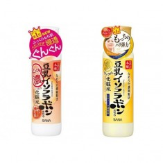 увлажняющий лосьон sana moisture lotion