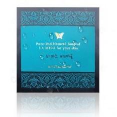 натуральное косметическое мыло с минералами la miso one seok mineral soap