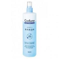 спрей для волос двухфазный welcos confume two-phase treatment