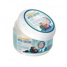 маска ночная увлажняющая elizavecca water coating aqua brightening mask