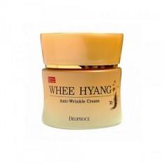 крем для век антивозрастной deoproce whee hyang whitening & anti-wrinkle eye cream