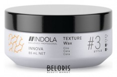 Воск для волос Indola