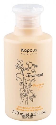 Шампунь для волос Kapous