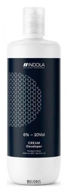 Оксидант для волос Indola