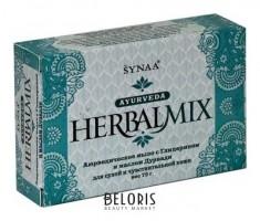 Мыло для лица Herbalmix