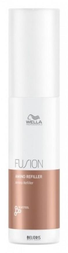 Сыворотка для волос Wella