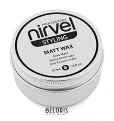 Воск для волос Nirvel