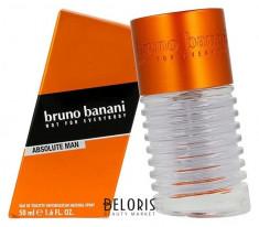 Туалетная вода Bruno Banani