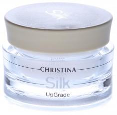 CHRISTINA Крем увлажняющий / UpGrade Cream SILK 50 мл