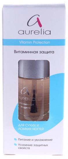 AURELIA Защита витаминная / BASIC LINE 13 мл