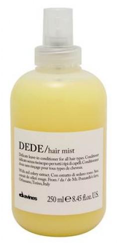 DAVINES SPA Спрей-кондиционер уплотняющий для волос / DEDE ESSENTIAL HAIRCARE 250 мл