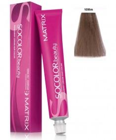 MATRIX 10MM краска для волос, очень-очень светлый блондин мокка мокка / СОКОЛОР БЬЮТИ 90 мл