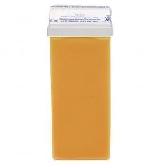 BEAUTY IMAGE Кассета с воском для тела, желтый / ROLL-ON 110 мл