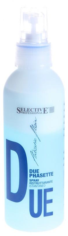 SELECTIVE PROFESSIONAL Кондиционер для химически обработанных волос / Due Phasette ARTISTIC FLAIR 150 мл