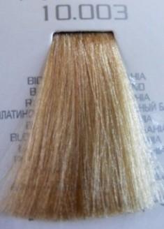 HAIR COMPANY 10.003 краска для волос / HAIR LIGHT CREMA COLORANTE 100 мл