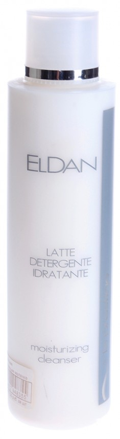 ELDAN Молочко очищающее увлажняющее / LE PRESTIGE 250 мл