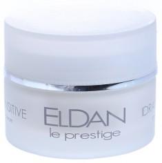 ELDAN Крем увлажняющий для чувствительной кожи 24 часа / LE PRESTIGE 50 мл