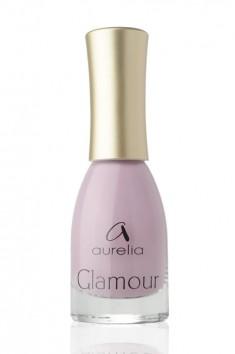 AURELIA 102G лак для ногтей / Glamour 13 мл
