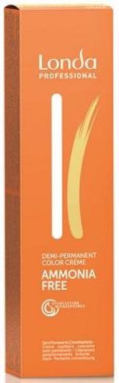 LONDA PROFESSIONAL 0/00 краска для волос (интенсивное тонирование), чистый тон / AMMONIA-FREE 60 мл