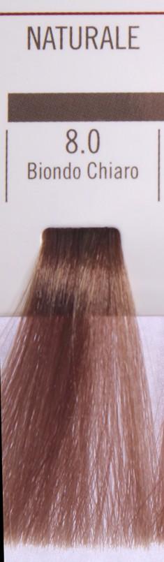 BAREX 8.0 краска для волос / PERMESSE 100 мл