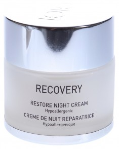 GIGI Крем восстанавливающий ночной / Restore Night Cream RECOVERY 50 мл