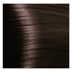 KAPOUS 5.35 крем-краска для волос / Hyaluronic acid 100 мл