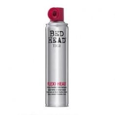 TIGI Лак мелкодисперсный сильной фиксации / BED HEAD Flexi Head 385 мл