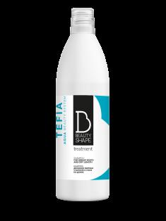 TEFIA Шампунь для волос жирных у корней и сухих по длине / Beauty Shape Treatment 1000 мл