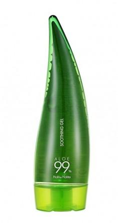 HOLIKA HOLIKA Гель универсальный алоэ вера 99% / Aloe 99% Soothing Gel 250 мл