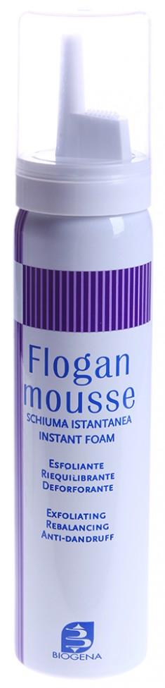 BIOGENA Мусс-эксфолиант Флоган / Flogan Mousse BIOGENA 75 мл