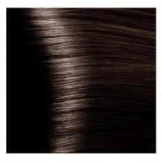 KAPOUS 4.81 крем-краска для волос / Hyaluronic acid 100 мл