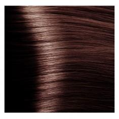 KAPOUS 6.45 крем-краска для волос / Hyaluronic acid 100 мл
